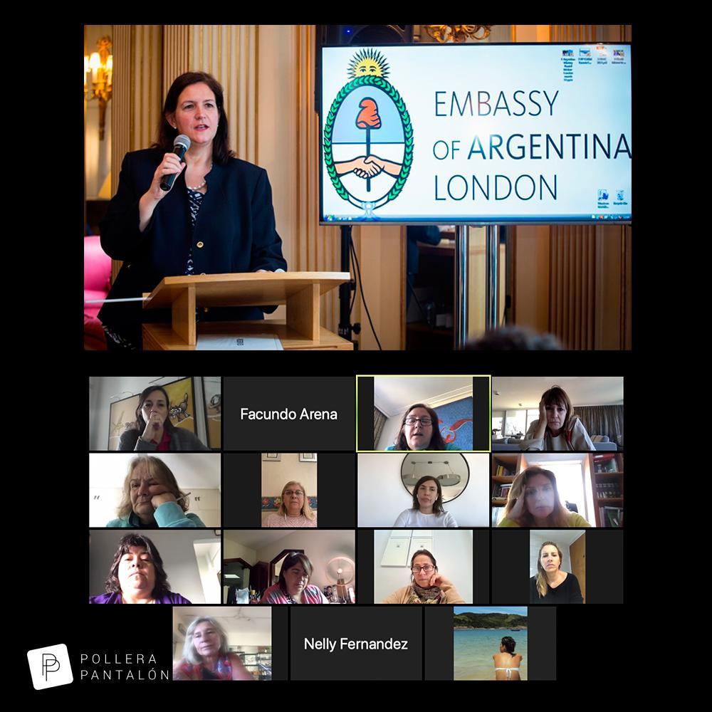 "Meetup Virtual: ""El mundo post COVID19"""